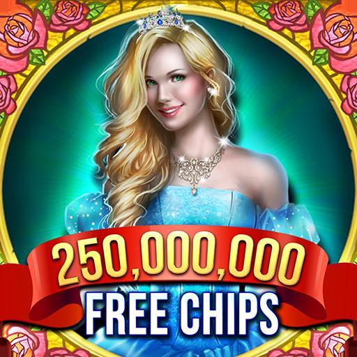 Slots - Cinderella Slot Games (game)