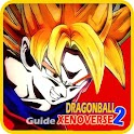 Cheat DragonBall Xenoverse 2 icon