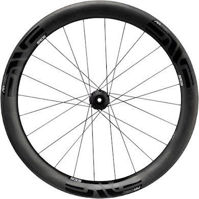 ENVE Composites SES 4.5 AR Wheelset - 700c, 12 x 100/142mm, Center-Lock, Alloy Hub alternate image 2