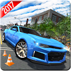 Real Car Parking 3d : Extreme Racing Simulator icon