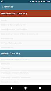 Wallrafs Köln- screenshot thumbnail