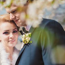 Wedding photographer Sasha Orlovec (sasharay). Photo of 04.05.2016
