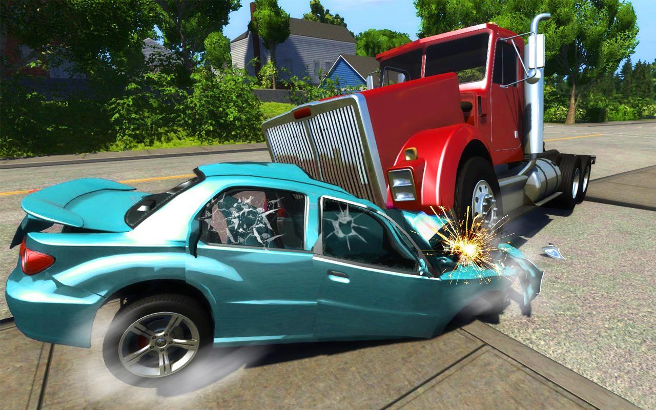 Ungewöhnlich Crash Simulator Frei Zeitgenössisch - Die Besten ...
