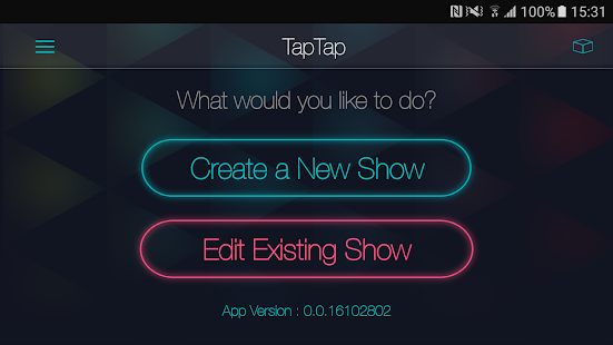 TapTap - Christmas Light Show- screenshot thumbnail