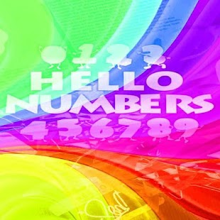 Go Hello Numbers- screenshot thumbnail