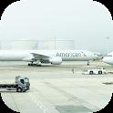 Plane Parking 3D icon