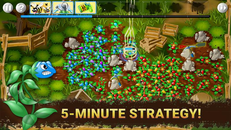 Garden Wars v1.0