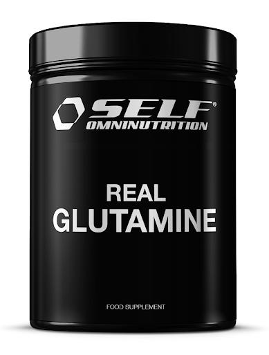 Self Real Glutamin - 500g
