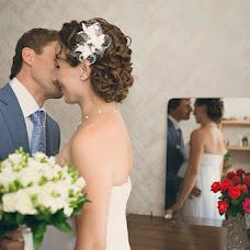 Wedding photographer Aleksey Shirokikh (Shirokikh). Photo of 19.08.2013
