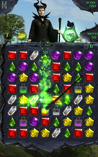 Maleficent Free Fall 8.2.0 screenshots 7