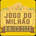 Jogo do milhão Bíblico 2020 show de perguntas icon
