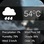Weather For Dark Sky 19.0