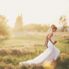 Wedding photographer Igor Bukhtiyarov (Buhtiyarov). Photo of 30.08.2014