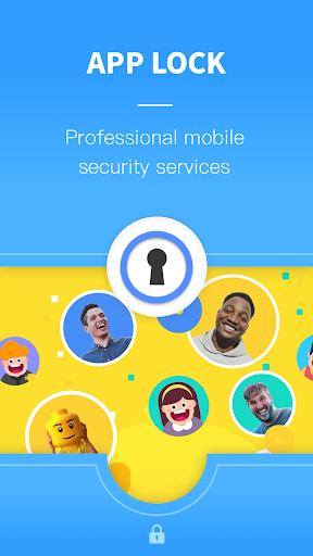 Applock 2020 screenshot 1