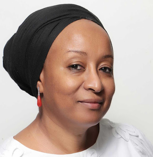 Peace and Justice: Maryam Uwais