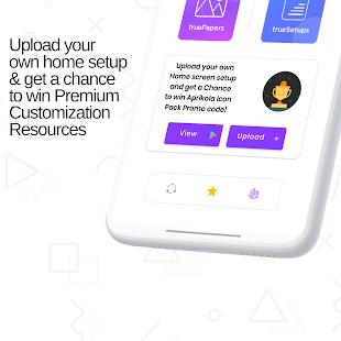 TruePick's Prime - Win Premium customization apps!