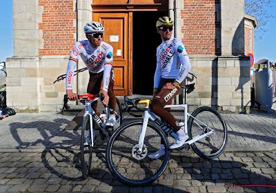 Ploeg van Van Avermaet en Naesen verwelkomt jong talent en geeft hem contract tot einde 2024