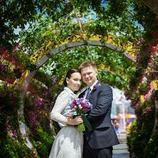 結婚式の写真家Ivan Kachanov (ivan)。01.10.2018の写真