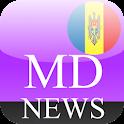 Stiri Moldova icon