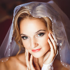 Wedding photographer Anastasiya Kovaleva (belrassvet). Photo of 05.12.2014