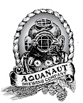 Logo for Aquanaut Brewing Company