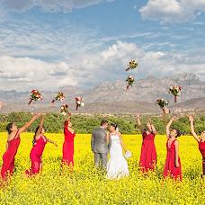 Wedding photographer Francisco Andiola (bodasdurango). Photo of 23.10.2017