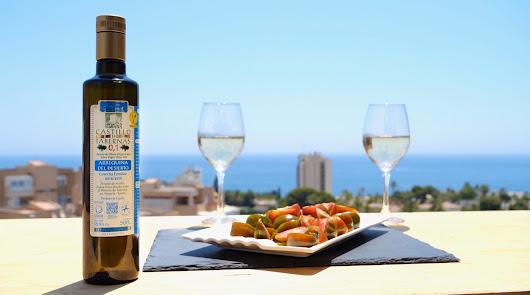 La unión de la dieta mediterránea y el AOVE ante enfermedades cardiovasculares