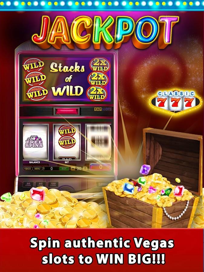 Slots casino 777
