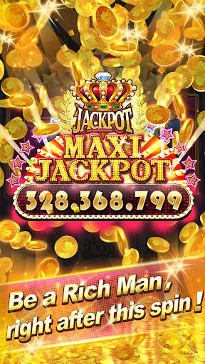 Jackpot 8 Line Slots android2mod screenshots 4