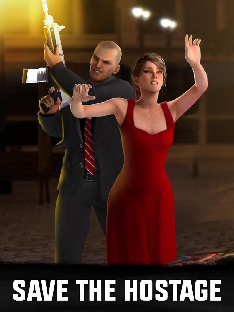 Sniper 3D Gun Shooter: Free Elite Shooting Games Screenshot 0