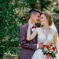 Bröllopsfotograf Vitaliy Kozin (kozinov). Foto av 26.06.2019