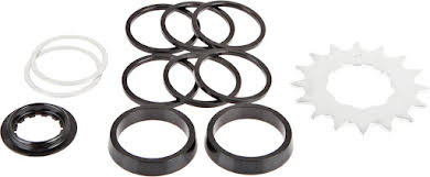 Wheels MFG SSK-2 Single Speed Kit With Ramped Spacer alternate image 1