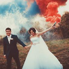 Wedding photographer Evgeniy Nefedov (Foto-Flag). Photo of 26.09.2015
