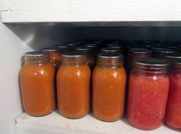 Tuscan Tomato Basil Bisque Recipe