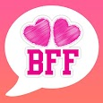 BFF Wallpapers For Girls HD