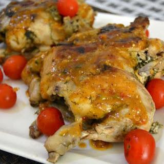 Garlic Herb Marinade Recipes