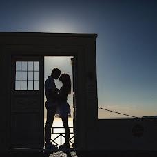 Huwelijksfotograaf Ulyana Rudich (UlianaRudich). Foto van 16.12.2013