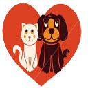 Kitten Vs Puppy - Kittens & Puppies New Tab Icon