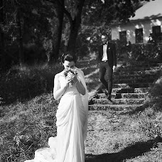 Wedding photographer Tomas Nenartovic (tomasphotoroom). Photo of 20.10.2015