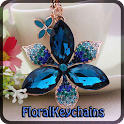 Floral Keychains icon