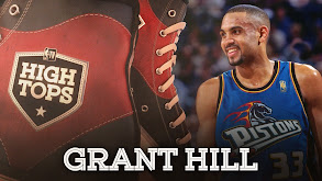 High Tops: Grant Hill's Best Plays thumbnail