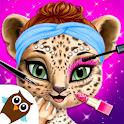 Animal Hair Salon Australia - Dress Up & Styling icon