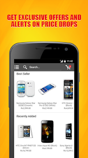 Gobol: Mobiles Shopping India- screenshot thumbnail