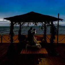 Wedding photographer Alberto Sagrado (sagrado). Photo of 09.05.2018