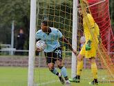 Noah Fadiga quitte le Club de Bruges pour Heracles Almelo