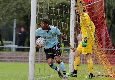 OFFICIEEL: Fadiga verlaat Club Brugge voor club uit Eredivisie