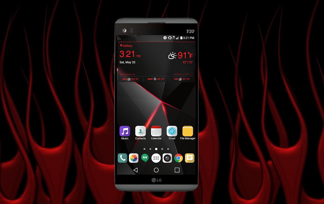 Ravished Theme LG G6 APK 1 0 0 Download - Free