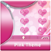 Pink Theme for ExDialer