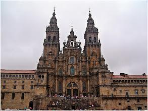 Photo: catedral de Santiago de Compostela. http://www.viajesenfamilia.it/