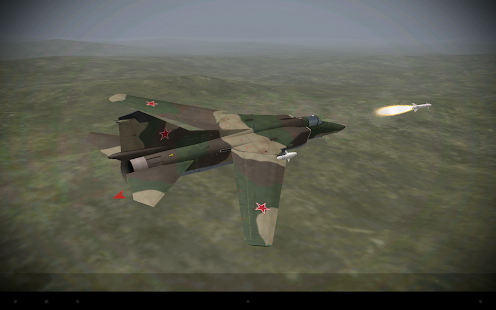 Strike Fighters Attack- screenshot thumbnail